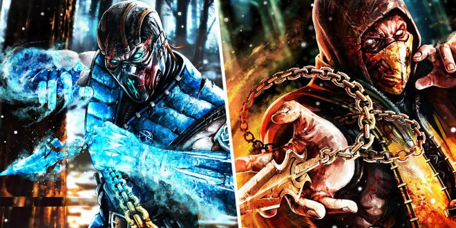 Mortal Kombat X Achievements