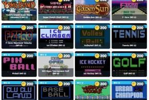 Nintendo-Rewards