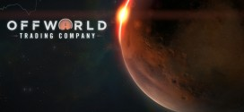 Offworld Trading Company Receives Update