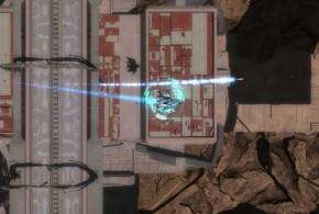 Our Nation's Miner Kickstarter Screenshot