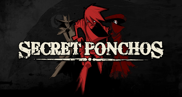 Secret Ponchos logo
