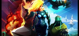 Sierra Will Publish Velocity 2X on PC / Xbox One This Summer