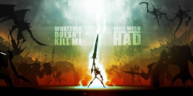 Strength of the Sword Ultimate Kickstarter Image