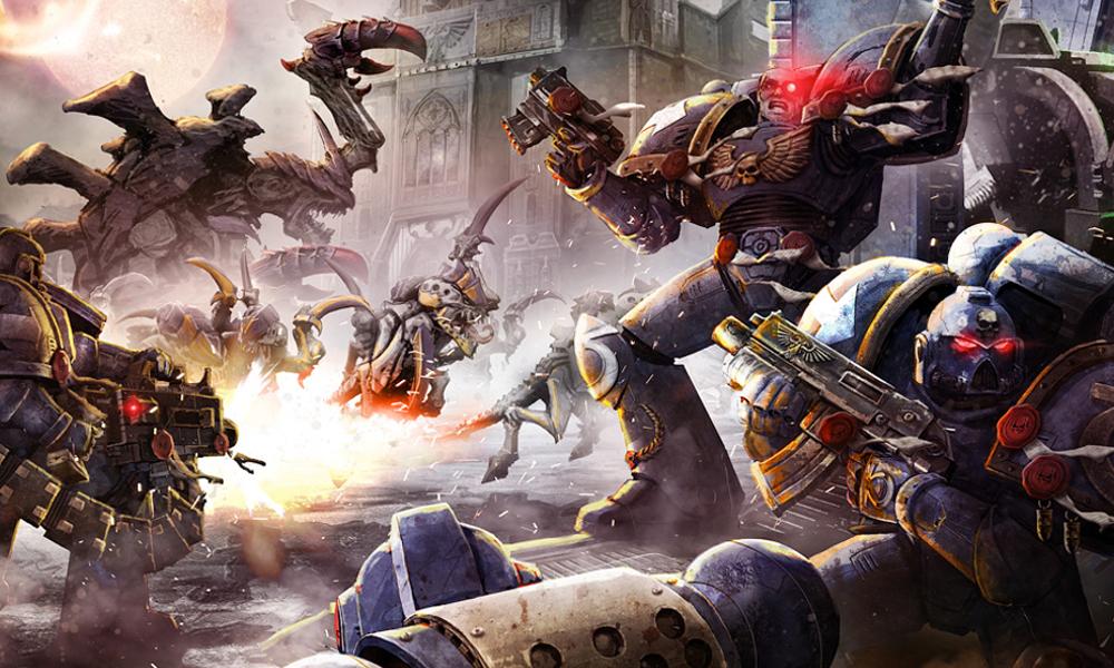 Warhammer 40k Eternal Crusade Eldar Warhammer 40k Eternal Crusade