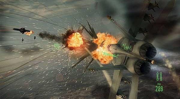 Ace Combat Horizon