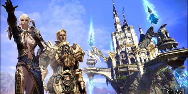 Tera Guild Fortresses