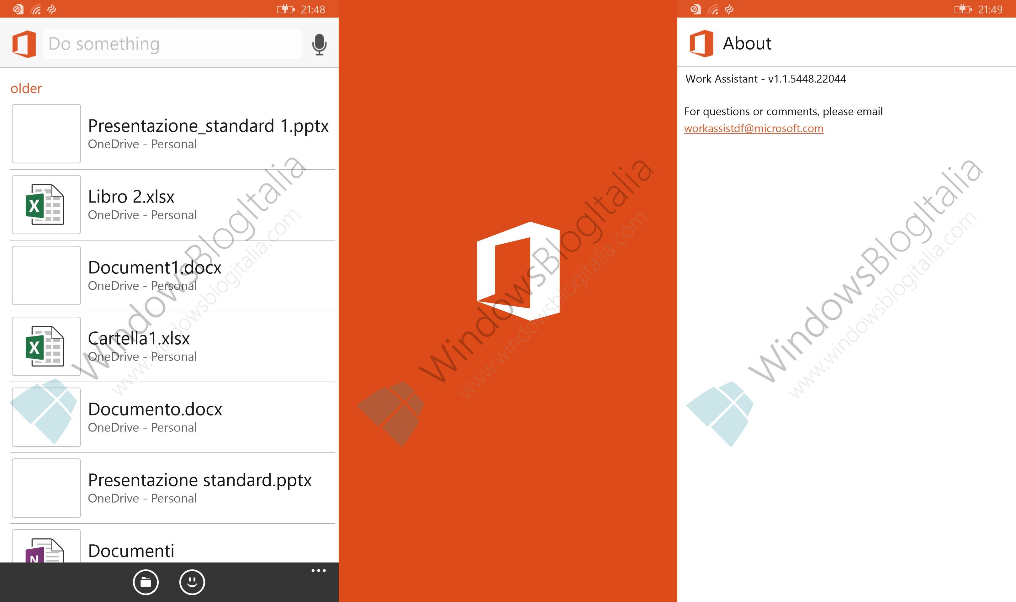 Microsoft work online?