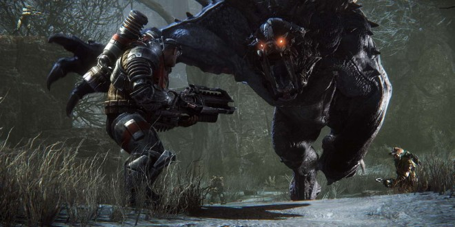 Are DLC-heavy games like Evolve hurting the gaming industry?