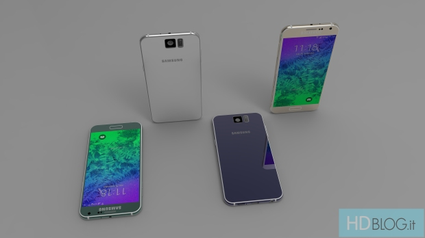 galaxy-s6-vs-galaxy-s5-load-the-game-concept