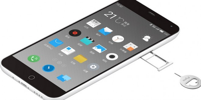 Meizu MX5 in the works, probably the best phone ever ...