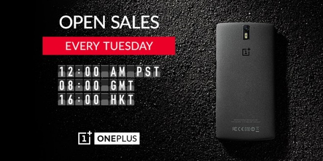 tuesdays are for the oneplus one � load the game