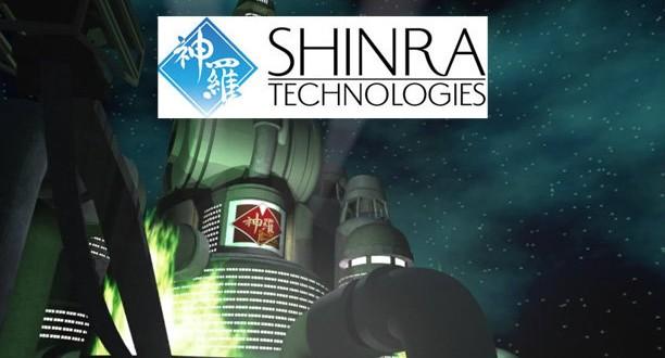 shinra