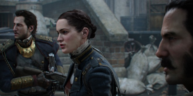 The Order: 1886 Game