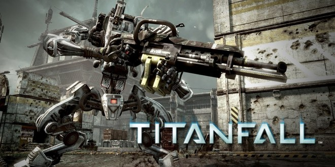 EA points to the probability that Titanfall 2 won't be exclusive to Xbox