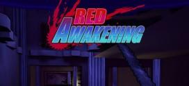 Steam Greenlight Spotlight: Red Awakening