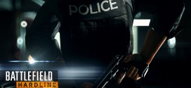 Battlefield: Hardline Review – Chasing Gold