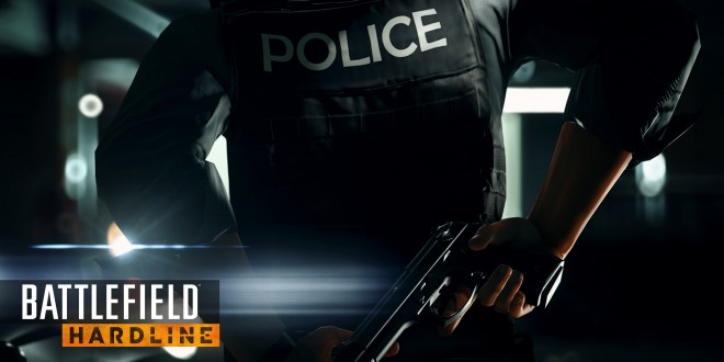 Battlefield: Hardline Review Police
