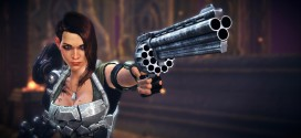 3D Realms Releases Debut Gameplay Trailer for Bombshell