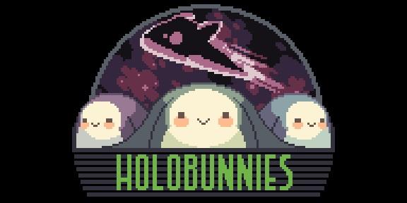 Holobunnies Logo