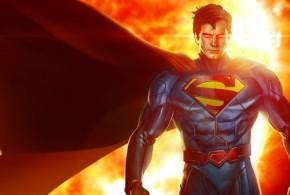 DC Universe Infinite Crisis
