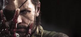Metal Gear Solid V: The Phantom Pain Gets September Release Date