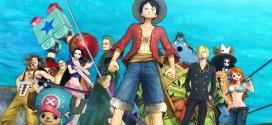 Bandai Namco Reveals New Trailer For Pirate Warriors 3