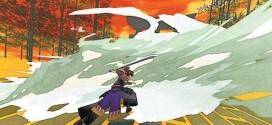 Oreshika: Tainted Bloodlines Arrives On PS Vita