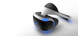Sony Announces Project Morpheus Release Window