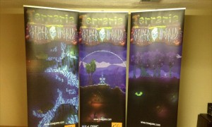 Terraria Otherworld Will Be Showcased At Gdc With Q Amp A