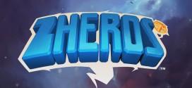 Steam Greenlight Spotlight: ZHEROS