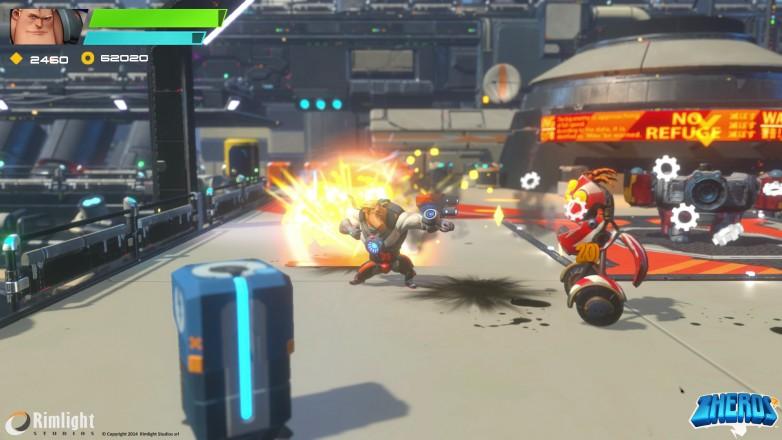 ZHEROS_gameplay_11
