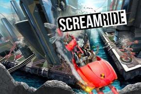Screamride Xbox