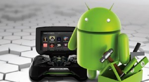 Android game developers get a helping hand from google load the game - Android developer console ...