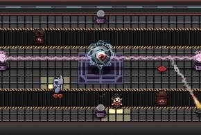 Discstorm Arena Game