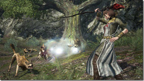 Dragon's Dogma Online free-to-play