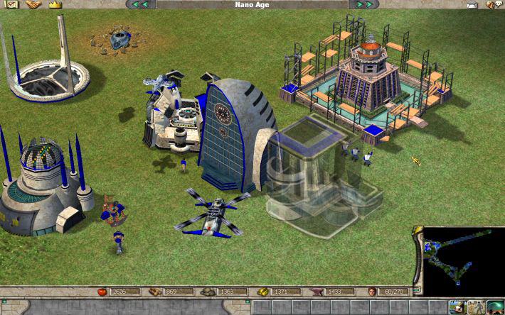 Empire Earth II - Free Download - PortalProgramas