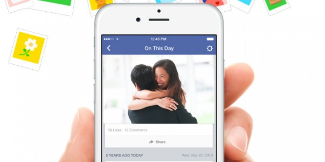 facebook-on-this-day-feature-now-official
