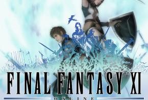 Final Fantasy XI Online