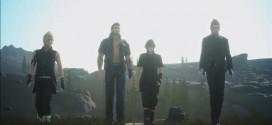 Square Enix Wants Feedback on FFXV Episode Duscae