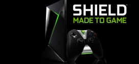 Nvidia Shield: not a tablet, but a cloud-powered console