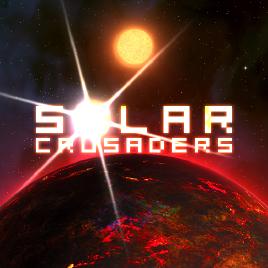 solar crusaders