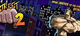 Steam Greenlight Spotlight: Street Fist 2