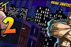 street fist 2