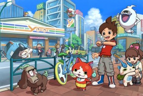 Nintendo Yo-kai Watch