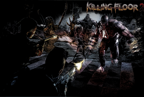 Killing Floor 2 Preview