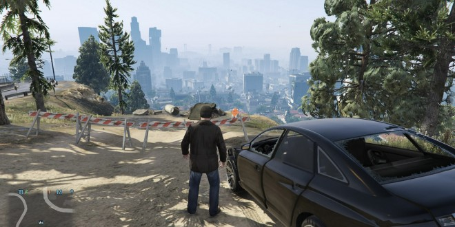 GTA 5 PC Release – Exact hours detailed