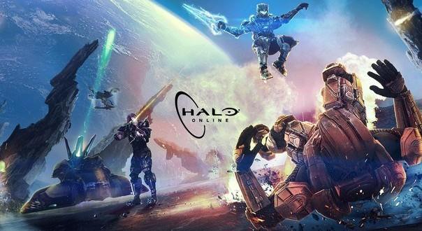 Halo Online - img: PCGamer
