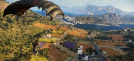 Just Cause 3 Game-Play Reveal