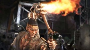 Mortal Kombat S First Gay Character Can We Get Over It