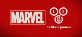 Telltale and Marvel Teaming Up